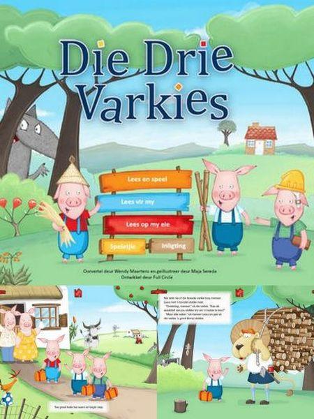 Varkie collage